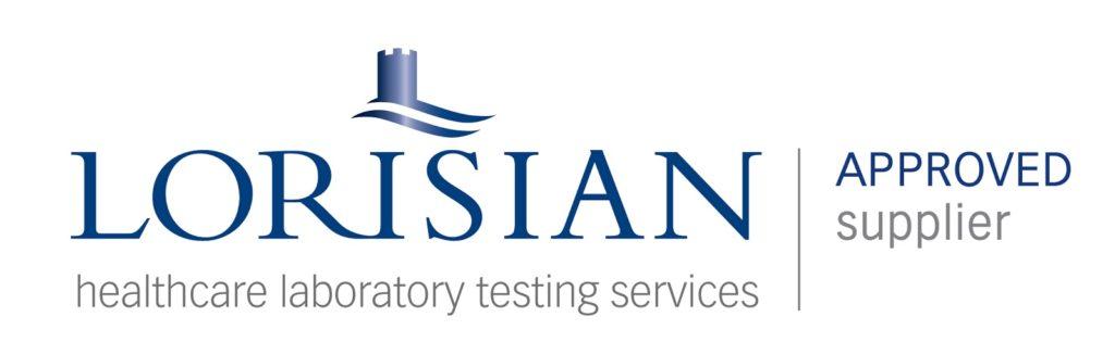 Lorisian logo