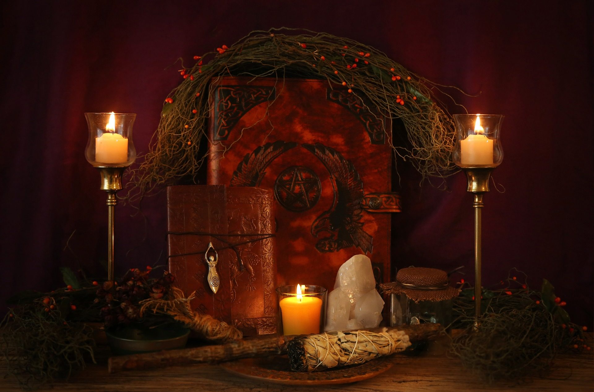 Wiccan Workshops