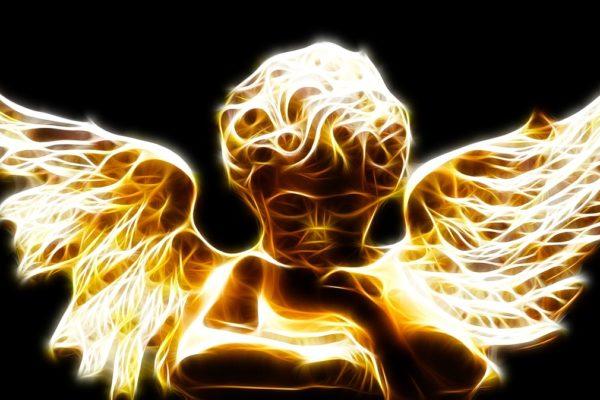 Angel Cherub