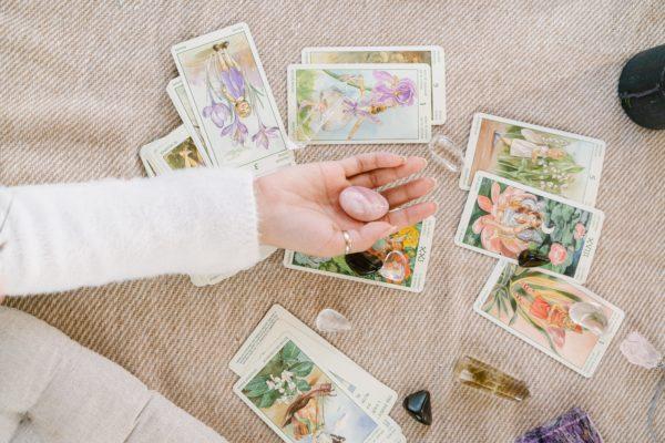 Why learn the Tarot